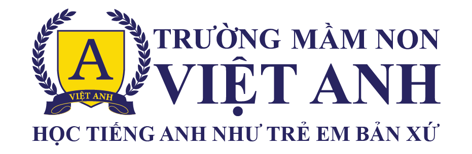 Mầm Non Việt Anh